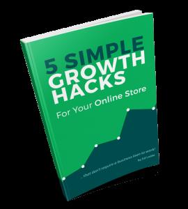 5-simple-ecommerce-growthhacks