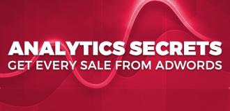 analytics secrets for adwords