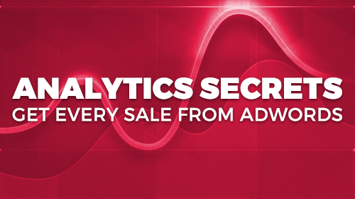 analytics secrets